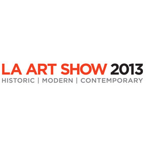 LA Art Show 2013 Opening Premiere Party – Video