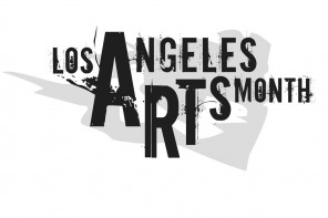 Los Angeles Arts Month 2014