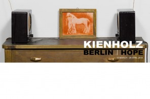 L.A. Louver presents Kienholz Berlin | Hope