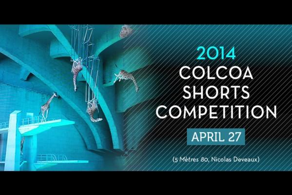 COLCOA-Shorts